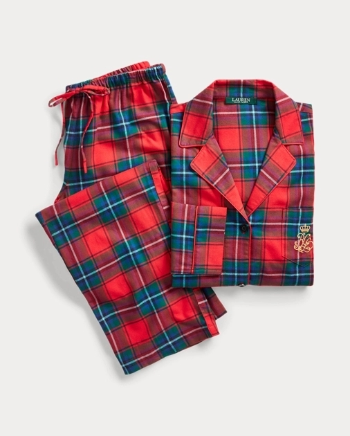 Lauren - Ralph Lauren - Weihnachten - Pyjama